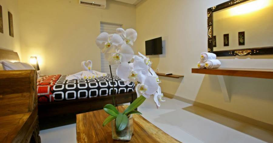 cheap hotels in Sanur