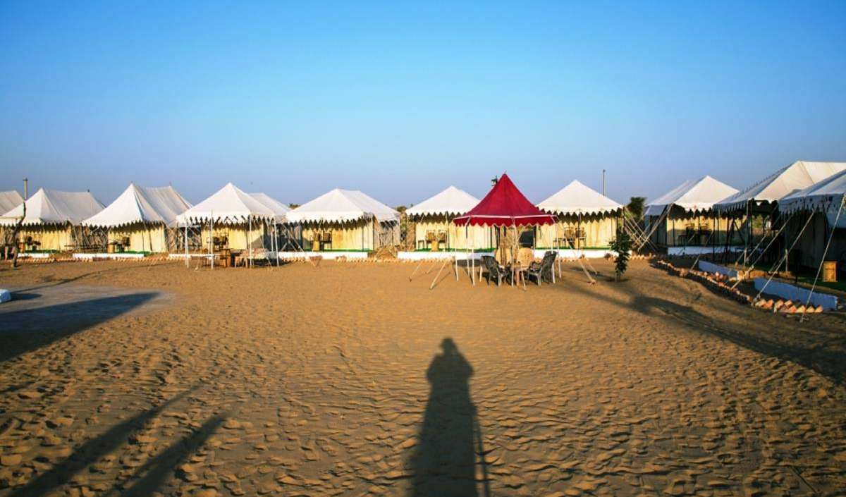 high quality destinations in Jaisalmer, India