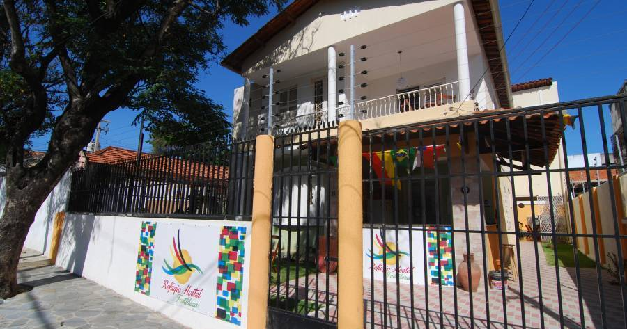 hotel bookings in Fortaleza