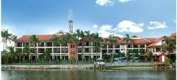 River Beach Resort, Hoi An, Viet Nam