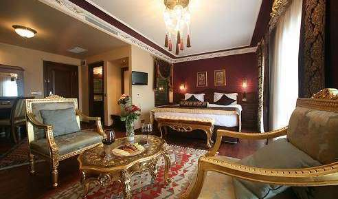 vacation rentals, homes, experiences & places in Istanbul, Turkey