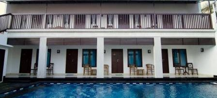 Sanur Guest House, Sanur, Indonesia