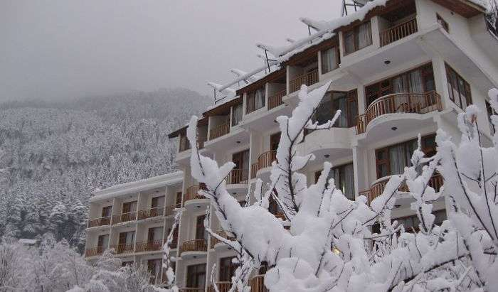 Boek nu hotels en hostels in Manali