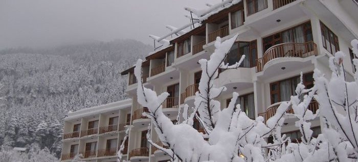 Sarthak Resorts, Manali, India