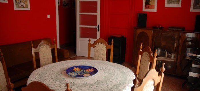Seralcadio Bed and Breakfast, Palermo, Italy