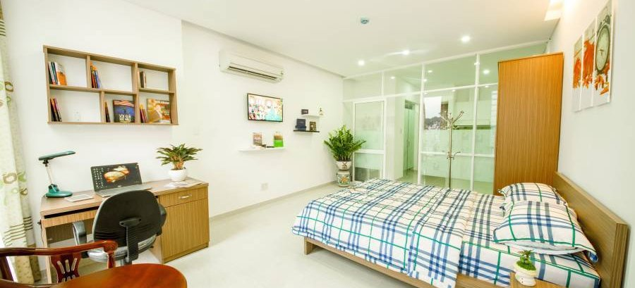 Serviced Apartments Of Bigland, Thanh pho Ho Chi Minh, Viet Nam