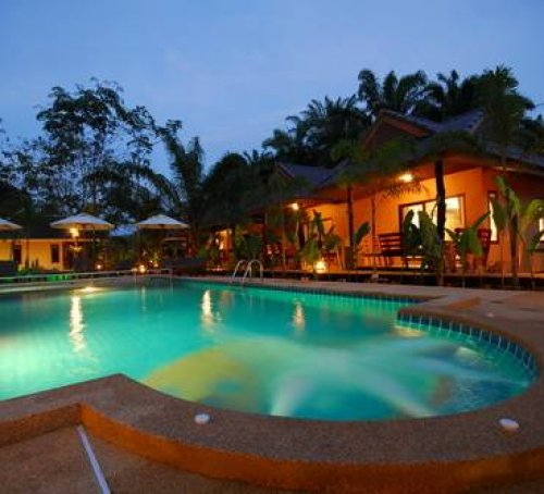 Sunda Resort Hotel In Krabi Online Booking And Reviews