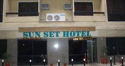 hotel reservations in Luxor