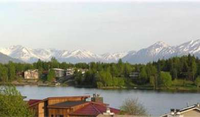 Cheap hotel and hostel rates & availability in Anchorage