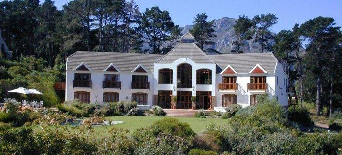 Tarragona Lodge, Cape Town, South Africa