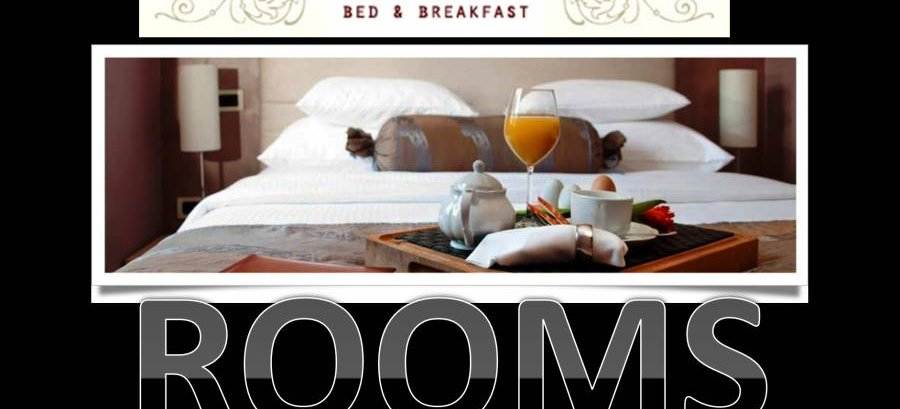 Termini Bed and Breakfast, Rome, Italy