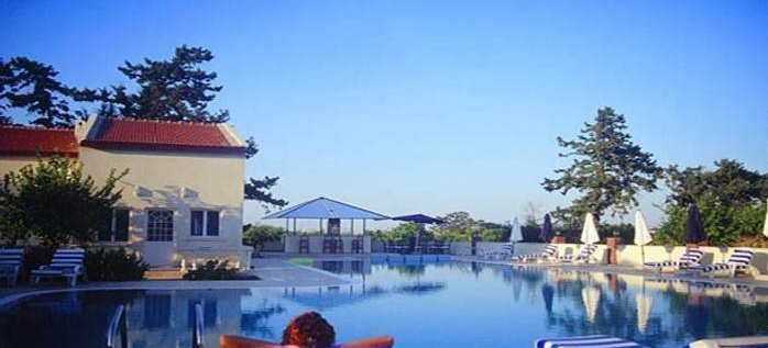The Prince Inn Hotel and Villas, Kyrenia, Cyprus