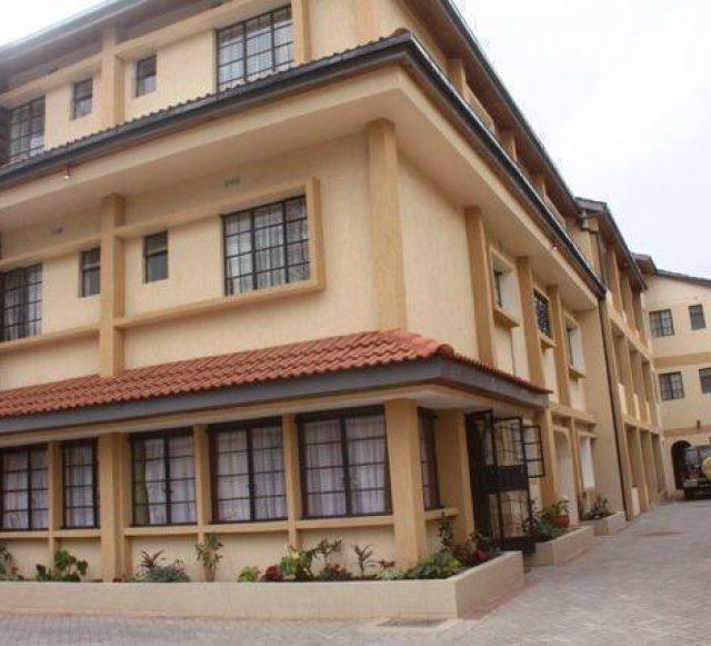 The Strand Hotel Hotel In Nairobi South Superior Hotels
