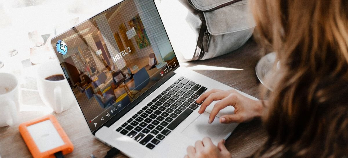 InstantWorldBooking.com - Video is King.  Get a professionally produced video to use on your website or social media.  Increase exposure dramatically with a video customized for hotels and hostels