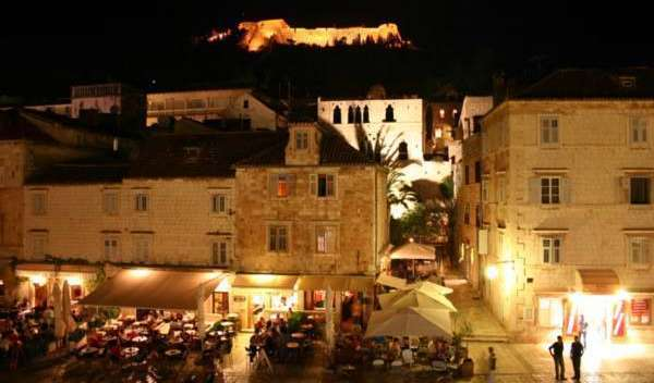 Search availability for the best hotels in Hvar